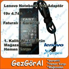 Lenovo B560 Notebook �arj Adapt�r