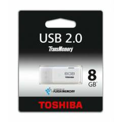 TOSHIBA 8GB HAYABUSA USB FLASH BELLEK