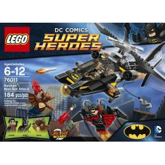 Lego Super Heroes 76011 Batman Man-Bat Attack