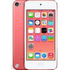 Apple iPod Touch 16 GB Pembe