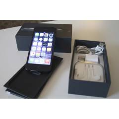 Apple Siyah iPhone 5, 16GB Ak�ll� Cep Telefonu