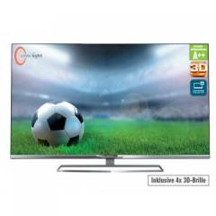 PH�L�PS 47PFK6309 3D UYDU SMART W�F� 119 LED TV