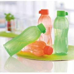TUPPERWARE EKO ŞİŞE SULUK MATARA 500 ml 2 Lİ SET
