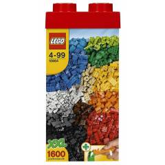 lego bricks 10664 Creative Tower XXL 1600 parça