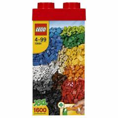 10664 creative tower -  1600 par�a serbest set