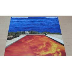 RED HOT CHILI PEPPERS -CALIFORNICATION (SIFIR LP