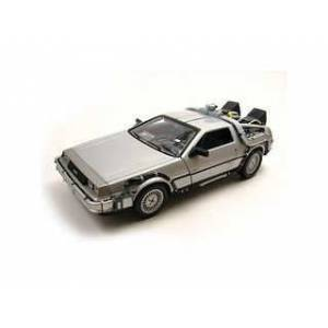 Delorean From Movie - Back To The Future 2