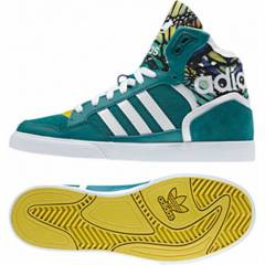 ADIDAS EXTABAL womens shoes