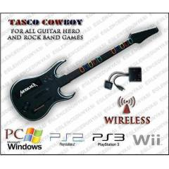 PS3-PC-PS2-Wİİ GUITAR HERO VE ROCK BAND GİTAR