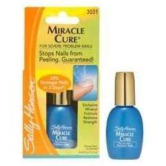 Sally Hansen Miracle Cure / 3031 Soyulmalar� Don