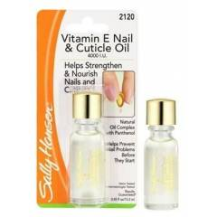 Sally Hansen Vitamin E Moisturizing Nail Cuticle