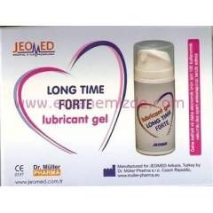 Long Time Lubricant Jel 5+2 lik �ase