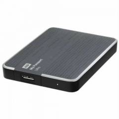 WD My Passport Ultra 2Tb Usb 3.0 Ta��nabilir