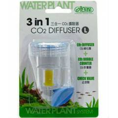 İsta 3in1 Co2 Diffuser Large