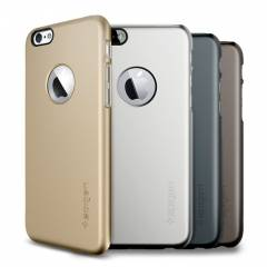 Spigen iPhone 6 4.7 Case Thin Fit A K�l�f Kapak