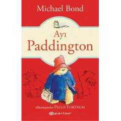Ayı Paddington - Michael Bond -Çocuk -Kitap