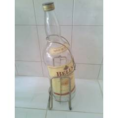 BELL'S FINEST OLD SCOTCH WHISKY ŞİŞE 80Lİ YILLAR