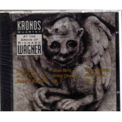 Kronos Quartet  - At The Grave of Richard Wagner
