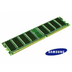 SAMSUNG 1GB DDR 400MHZ PC3200U CL3 RAM