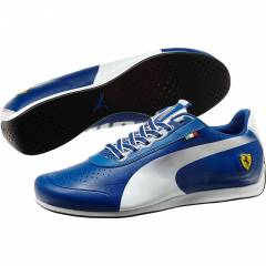 Puma Evo Speed Low SF Ferrari Erkek Lacivert Spo