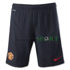 Orj Manchester United Home - Away -3rd Maç Şortu