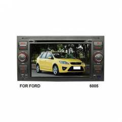 NAVİGOLD 6005 FORD TRANSİT FOCUS MULTİMEDYA