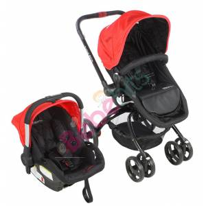 Kraft Twist eco Travel Sistem bebek arabas� 2015