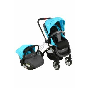 Kraft Twist air Travel Sistem bebek arabas� YEN�
