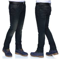 Buenza 4088 Slim Fit Erkek Kot Pantolon Denim