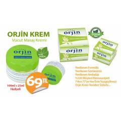 ORGİN KREM SÜPER FIRSAT