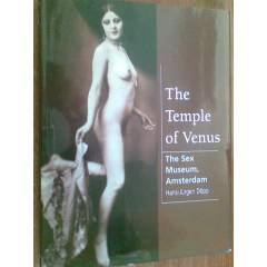 THE TEMPLE OF VENUS THE SEX MUSEUM AMSTERDAM