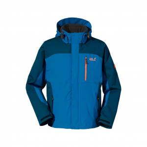 Jack Wolfskin Cold Trail Men 1104621 Erkek Mont