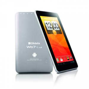 Artes Olidata WB7-L 1.2GHz 1GB AND4.4 8GB TABLET