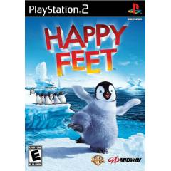 PLAYSTATİON 2 HAPPY FEET KAMPANYA