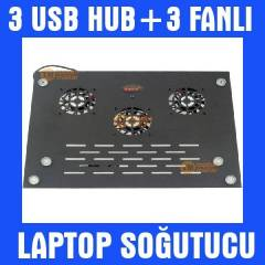 Notebook Laptop Soğutucu Fan Laptop Masası 004