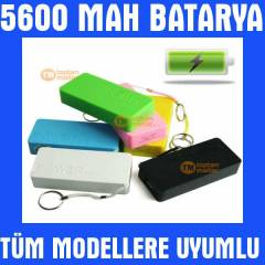 Power Bank Powerbank Portatif Harici Batarya Usb