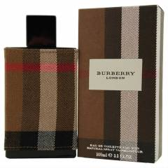 BURBERRY LONDON EDT 100ML ERKEK