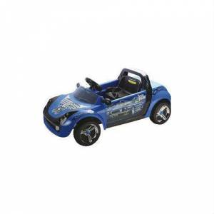 DENVER CARS SPEED FREAK 501 6V MAV�