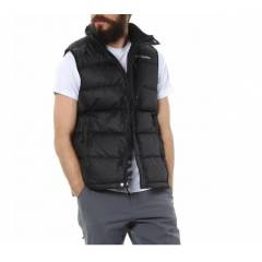 Columbia Bedrock Lodge Down Vest Erkek Yelek