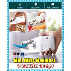 MİNİ DİKİŞ MAKİNESİ HANDY STITCH