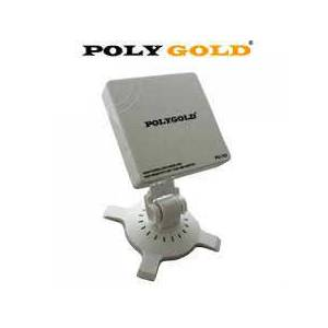 POLYGOLD PG-742 Wireless Adapt�r� 16 DPI ANTEN