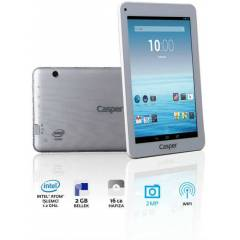 Casper VIA.T17-G Intel Atom Z2520 7 16 GB Tablet