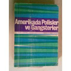 AMER�KADA POL�SLER VE GANSTERLER J.EDGAR HOOVER