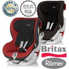 R�mer King II Everyday Oto Koltu�u 9-18 Kg 2015