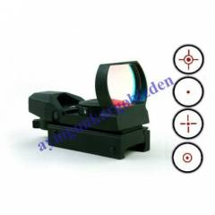 Nikula A Hedef Noktalayici Red Dot Sight D-218