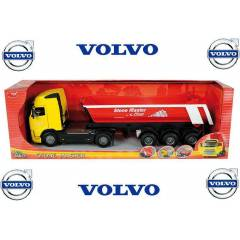 VOLVO ORJİNAL KUM KAMYONU ALMAN Made In Germany