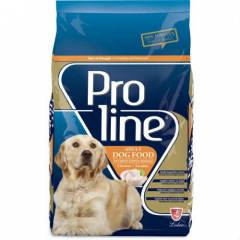 PROLINE ADULT DOG FOOD 15KG TAVUKLU MAMA