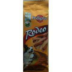 Pedigree Rodeo Biftekli 70GR