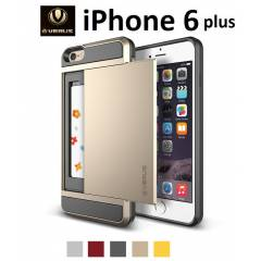 Verus iPhone 6 Plus Damda Slide K�l�f