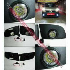 PEUGEOT PARTNER 96-03 GÜNDÜZ POWER LED SİS FARI
